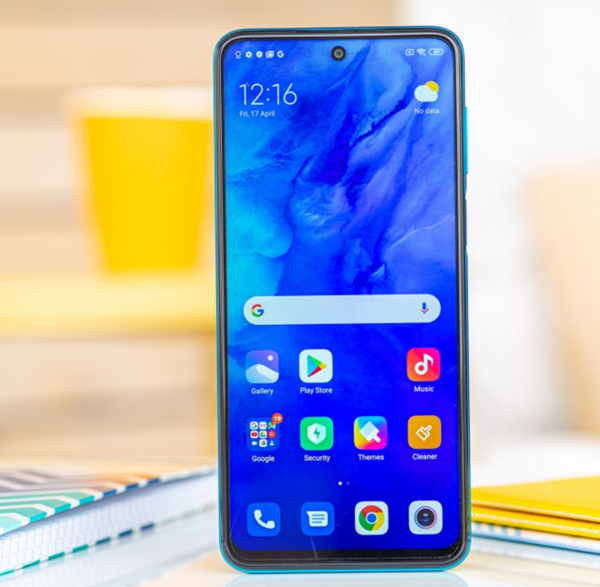 Image de Redmi Note 9S (4+128GB)